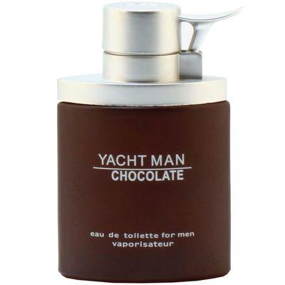 Myrurgia - Yacht Man Chocolate Eau de Toilette