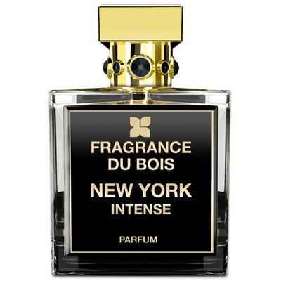 Fragrance Du Bois - New York Intense Eau de Parfum