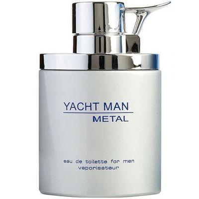 Myrurgia - Yacht Man Metal Eau de Toilette