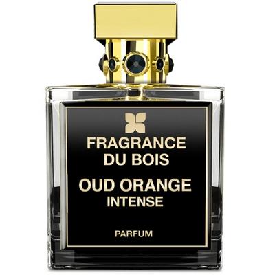 Fragrance Du Bois - Oud Orange Intense Eau de Parfum