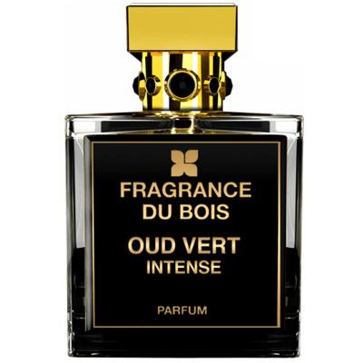 Fragrance Du Bois - Oud Vert Intense Eau de Parfum