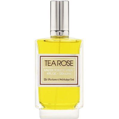 Perfumers Workshop - Tea Rose Eau de Toilette