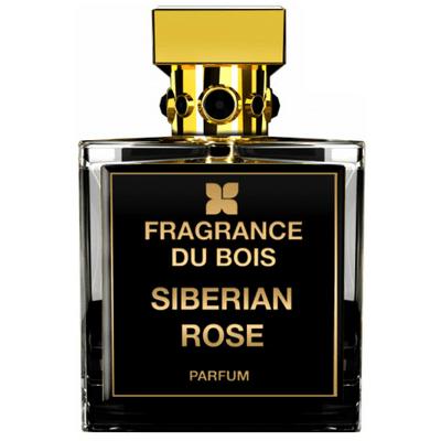Fragrance Du Bois - Siberian Rose Eau de Parfum