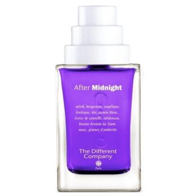 The Different Company - After Midnight Eau de Toilette