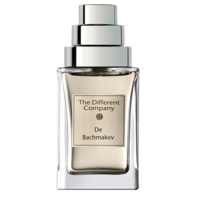 The Different Company - De Bachmakov Eau de Parfum