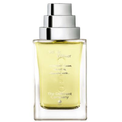 The Different Company - Sel de Vetiver Eau de Parfum