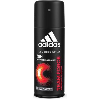 Adidas - Adidas Team Force Deodorant Spray