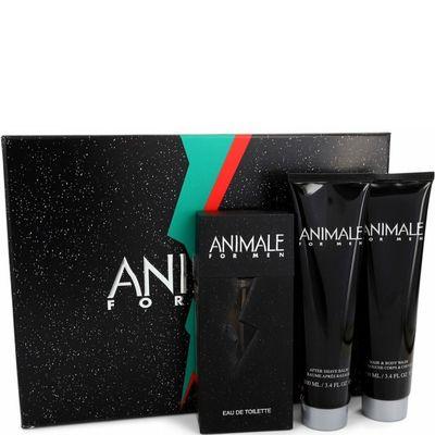Animale Parfums - Animale Eau de Toilette Gift Set