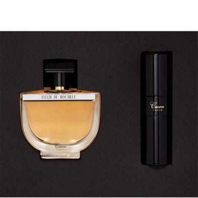 Caron - Fleur de Rocaille Eau de Parfum Gift Set