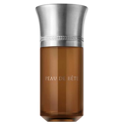 Liquides Imaginaires - Peau de Bete Eau de Parfum
