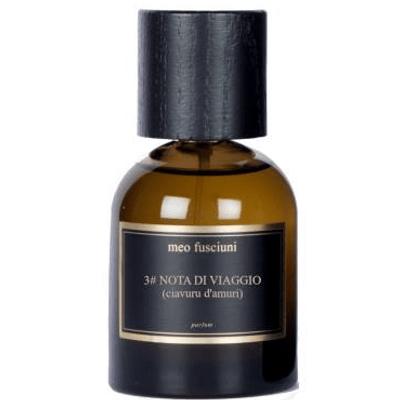 Meo Fusciuni - 3 Ciavuru D'Amuri Eau de Parfum