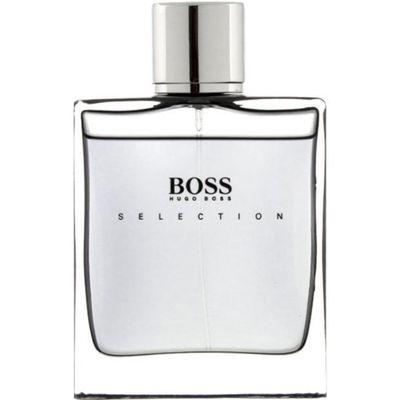 Hugo Boss - Boss Selection Eau de Toilette