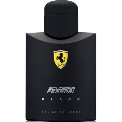 Ferrari - Scuderia Black Eau de Toilette