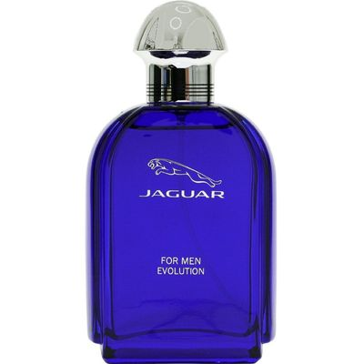 Jaguar - Jaguar Evolution Eau de Toilette