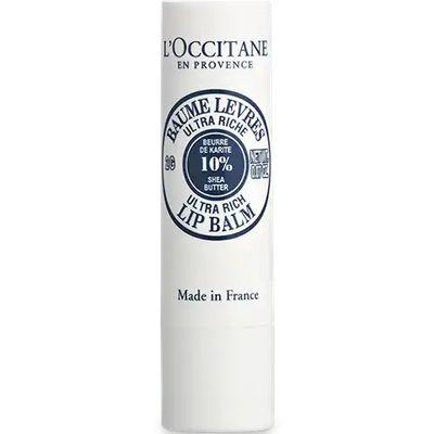 L'Occitane - Shea Butter Lip Balm Stick