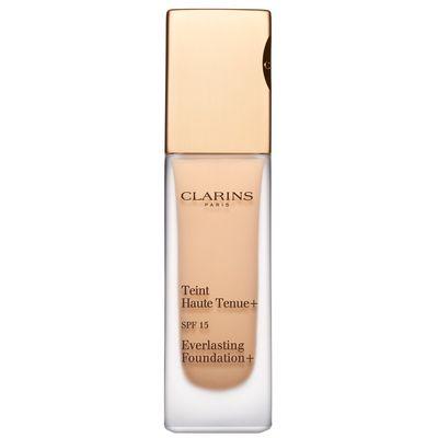 Clarins - Everlasting Foundation+ Spf 15