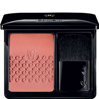 Guerlain - Rose Aux Joues Tender Blush