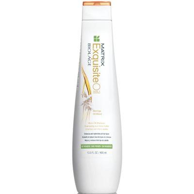 Matrix - Biolage Exquisite Oil Micro-Oil Shampoo