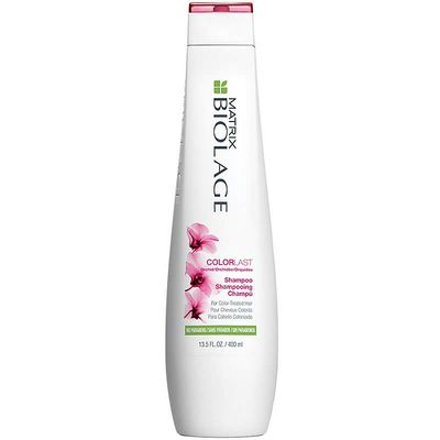 Matrix - Biolage Colorlast Shampoo