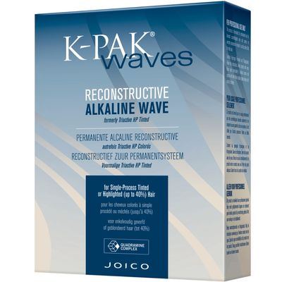 Joico - K Pak Waves Reconstructive Alkaline Wave