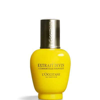 L'Occitane - Immortelle Divine Extract Ultimate Youth Serum